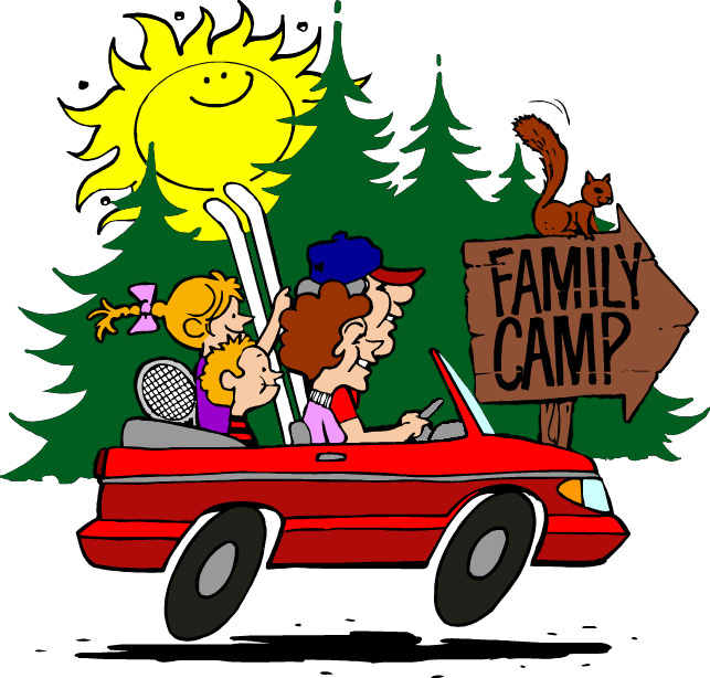 family camp